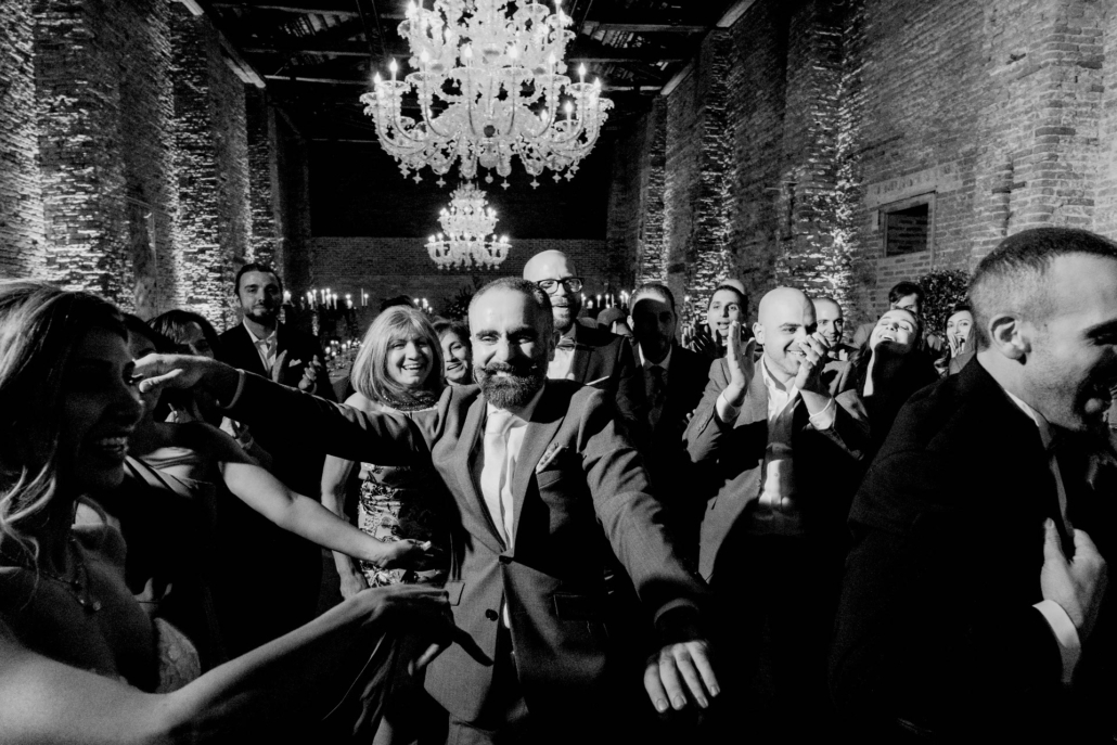 - 58 :: White lagoon: the poetics of a wedding in Venice :: Luxury wedding photography - 57 ::  - 58