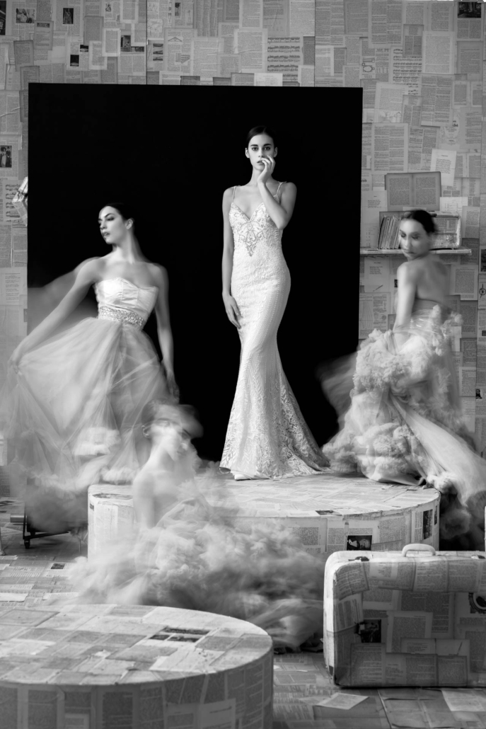 - 2 :: The white issue: the essence of a bride :: Luxury wedding photography - 1 ::  - 2