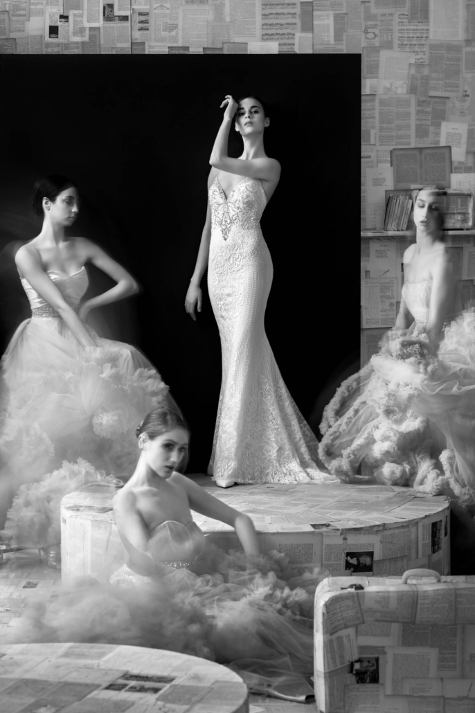 - 3 :: The white issue: the essence of a bride :: Luxury wedding photography - 2 ::  - 3