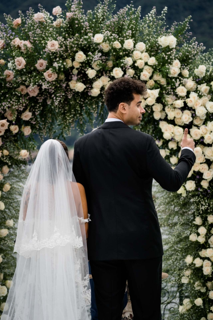 - 10 :: Elettra and Afrojack: the wedding of the year is pop :: Luxury wedding photography - 9 ::  - 10