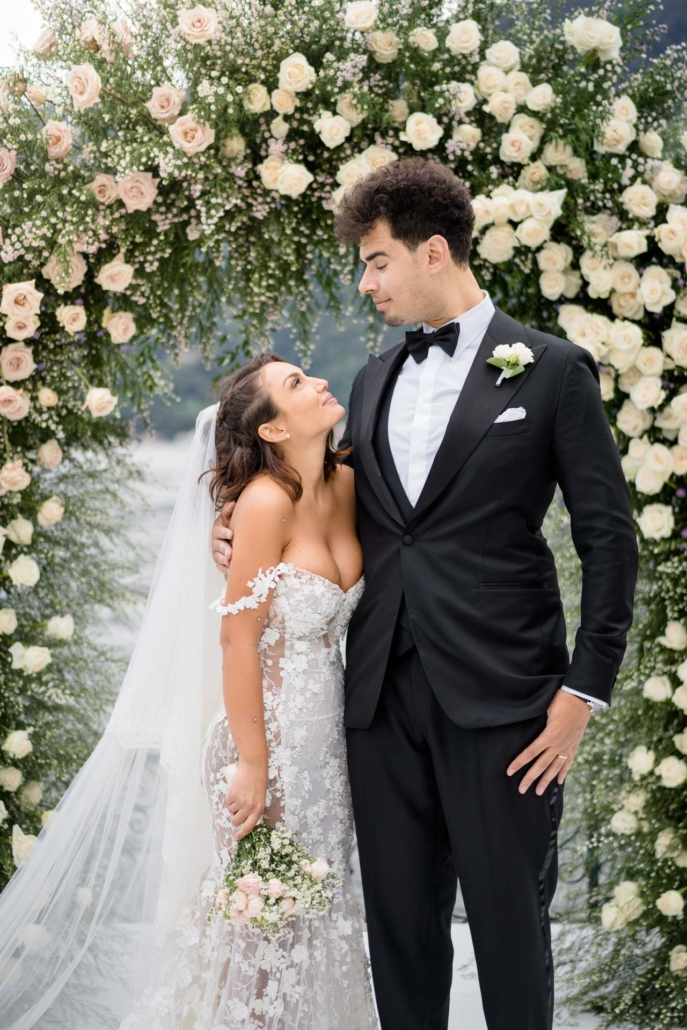 - 16 :: Elettra and Afrojack: the wedding of the year is pop :: Luxury wedding photography - 15 ::  - 16
