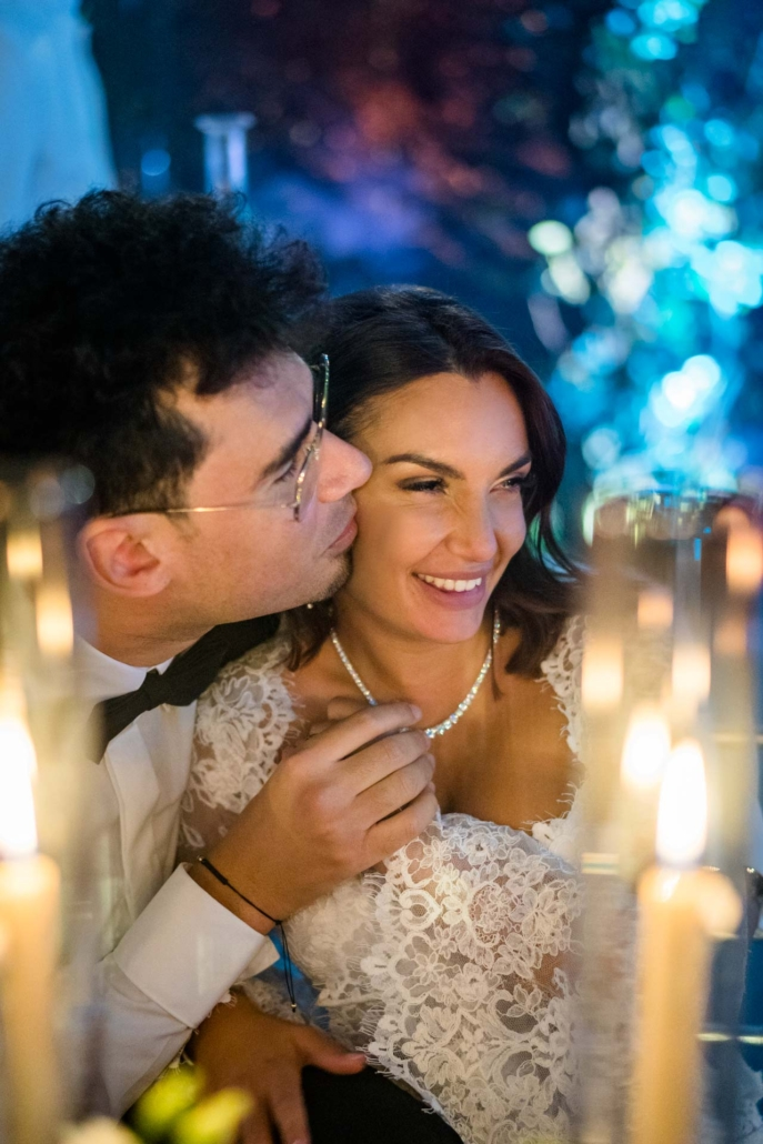 - 20 :: Elettra and Afrojack: the wedding of the year is pop :: Luxury wedding photography - 19 ::  - 20
