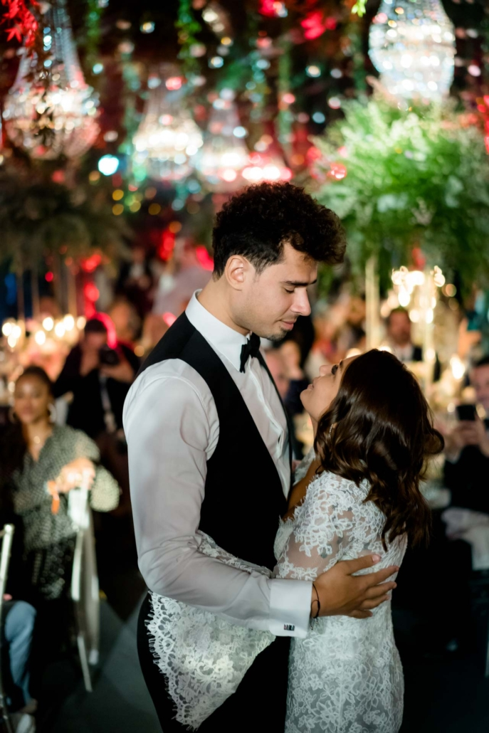 - 24 :: Elettra and Afrojack: the wedding of the year is pop :: Luxury wedding photography - 23 ::  - 24