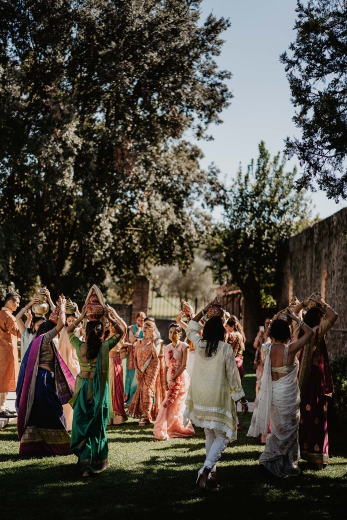 Indian wedding :: 3