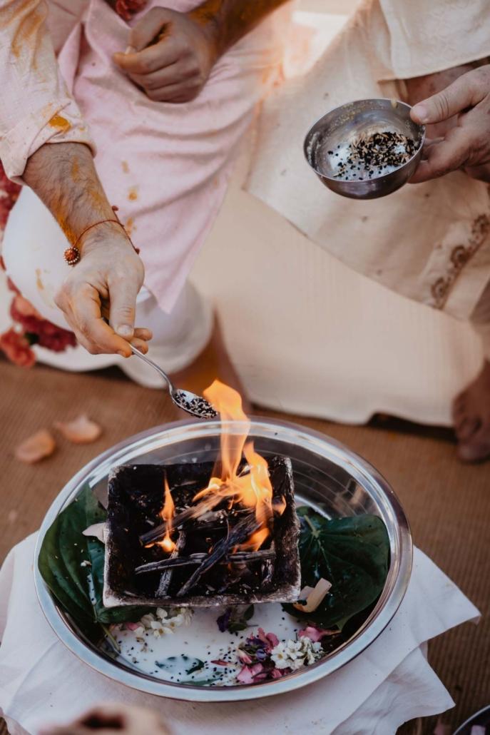 Indian wedding :: 6