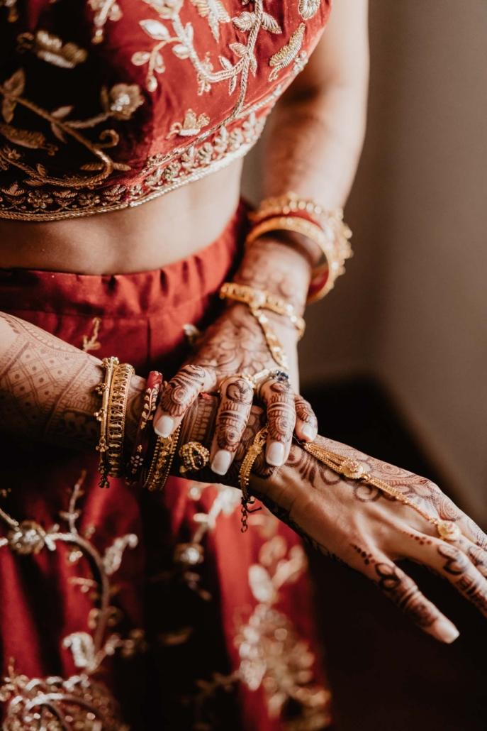 Indian wedding :: 8