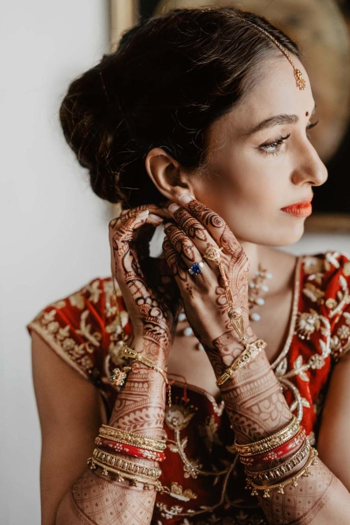 Indian wedding :: 9