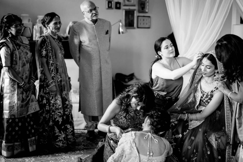 Indian wedding :: 12