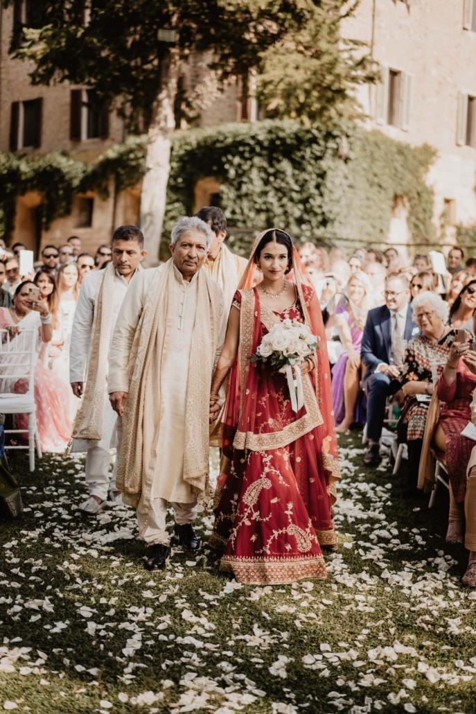 Indian wedding :: 14