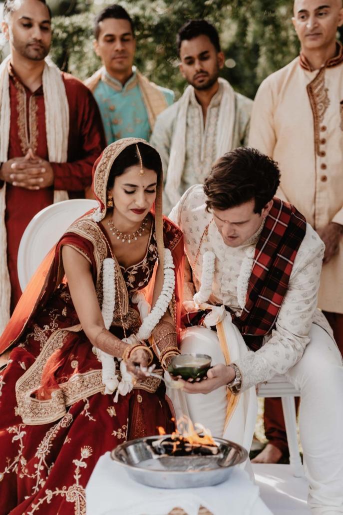 Indian wedding :: 15