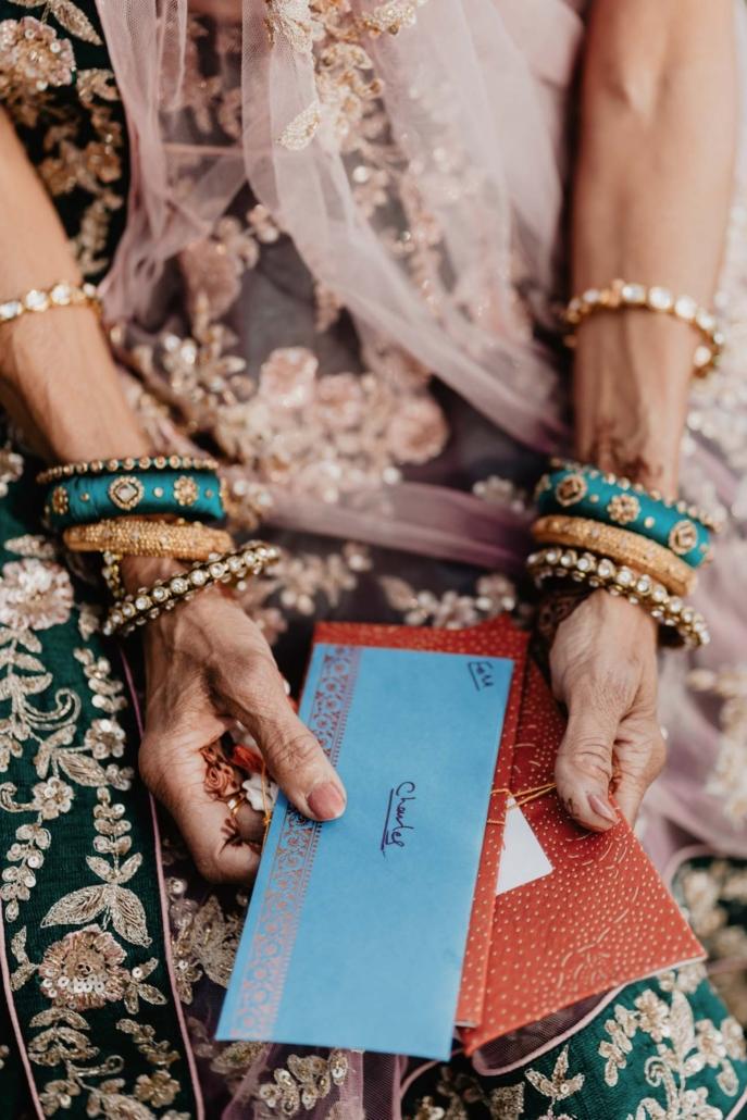 Indian wedding :: 17
