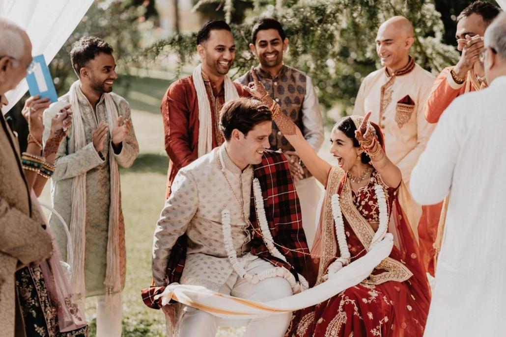 Indian wedding :: 19