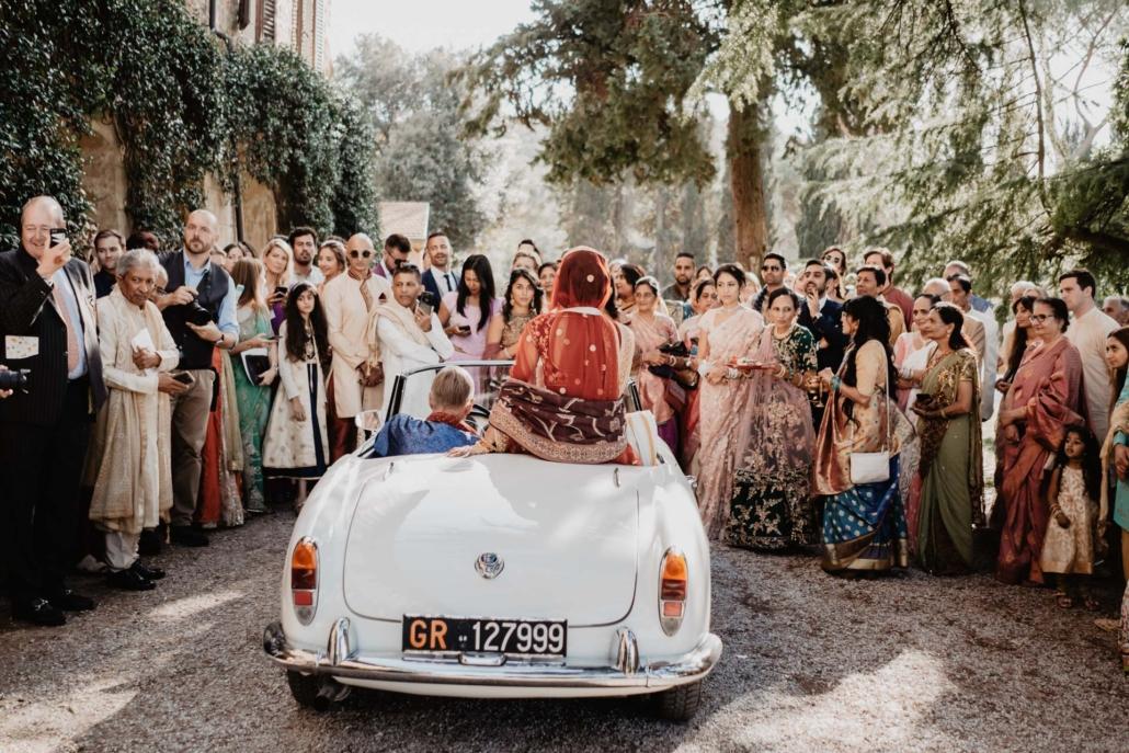 Indian wedding :: 22