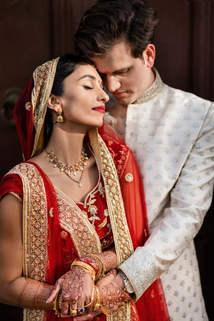Indian wedding :: 23