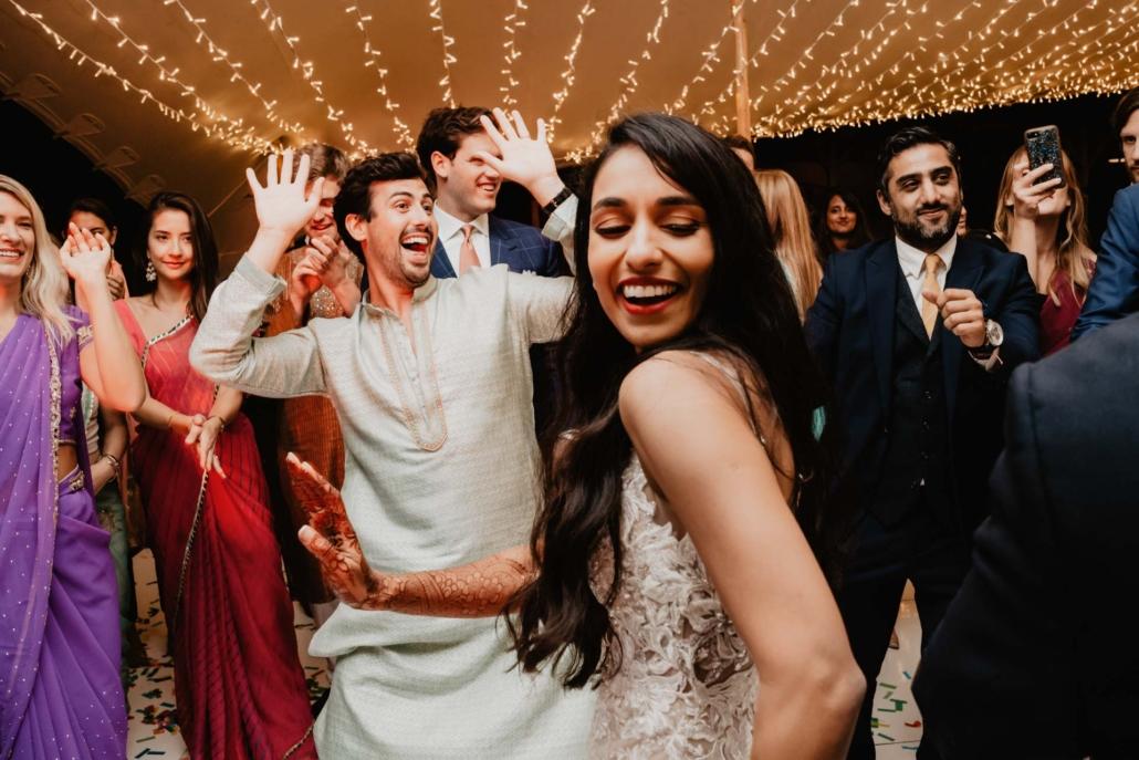 Indian wedding :: 43