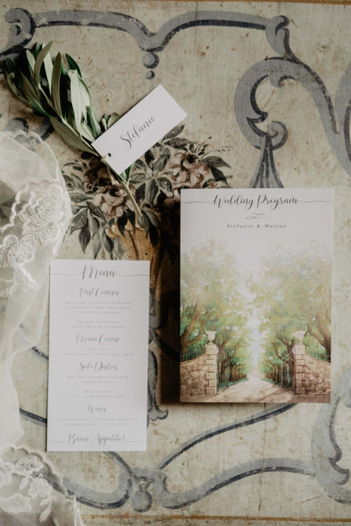 - 3 :: Stefanie & Marian :: Luxury wedding photography - 2 ::  - 3