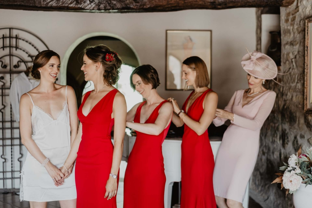 - 9 :: Stefanie & Marian :: Luxury wedding photography - 8 ::  - 9