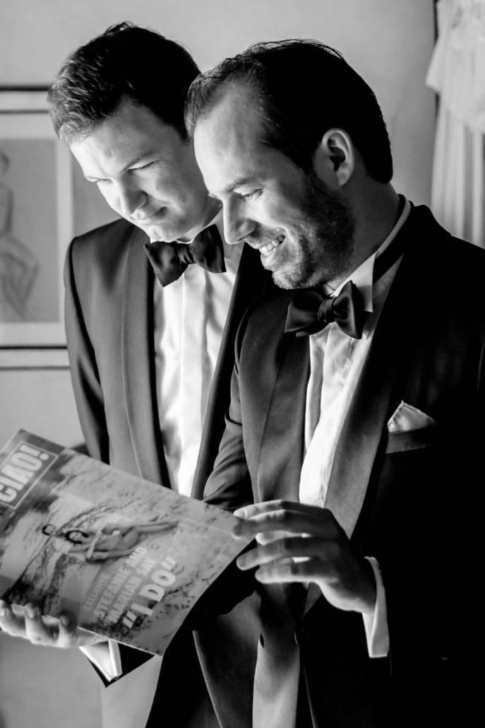 - 11 :: Stefanie & Marian :: Luxury wedding photography - 10 ::  - 11