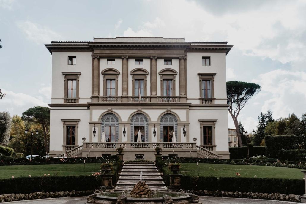 - 1 :: Wedding in Florence :: Luxury wedding photography - 0 ::  - 1