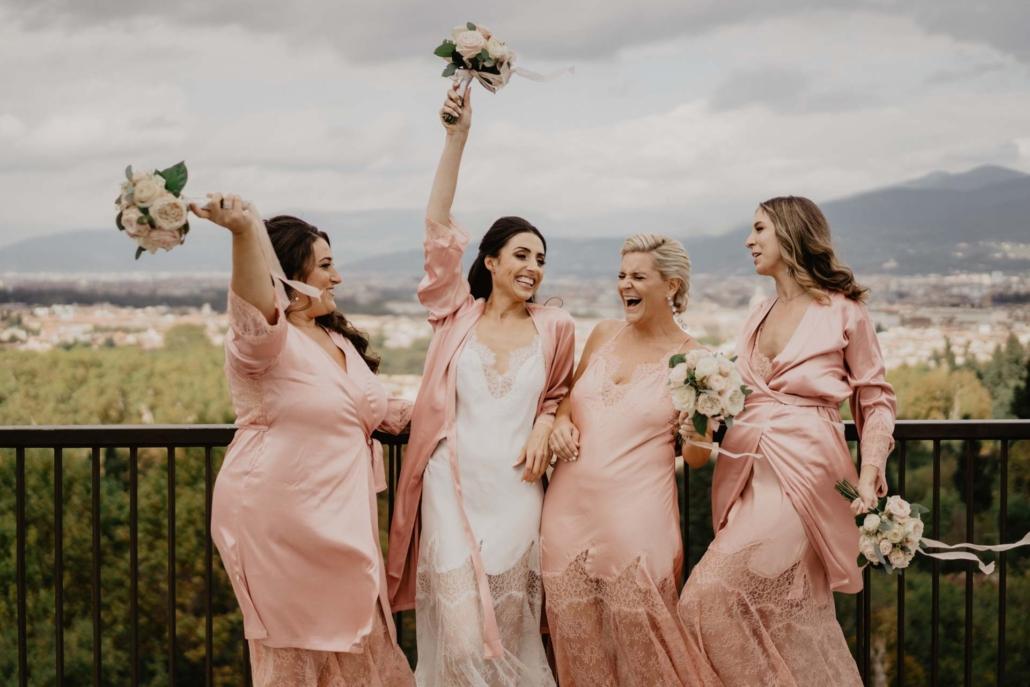 - 8 :: Wedding in Florence :: Luxury wedding photography - 7 ::  - 8