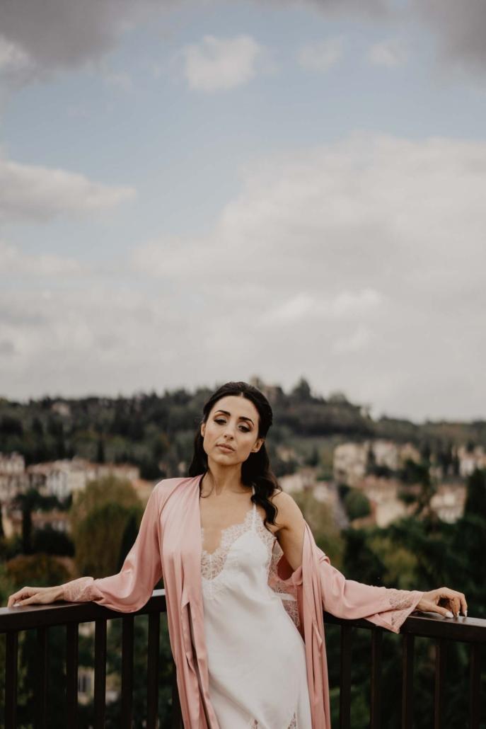 - 9 :: Wedding in Florence :: Luxury wedding photography - 8 ::  - 9