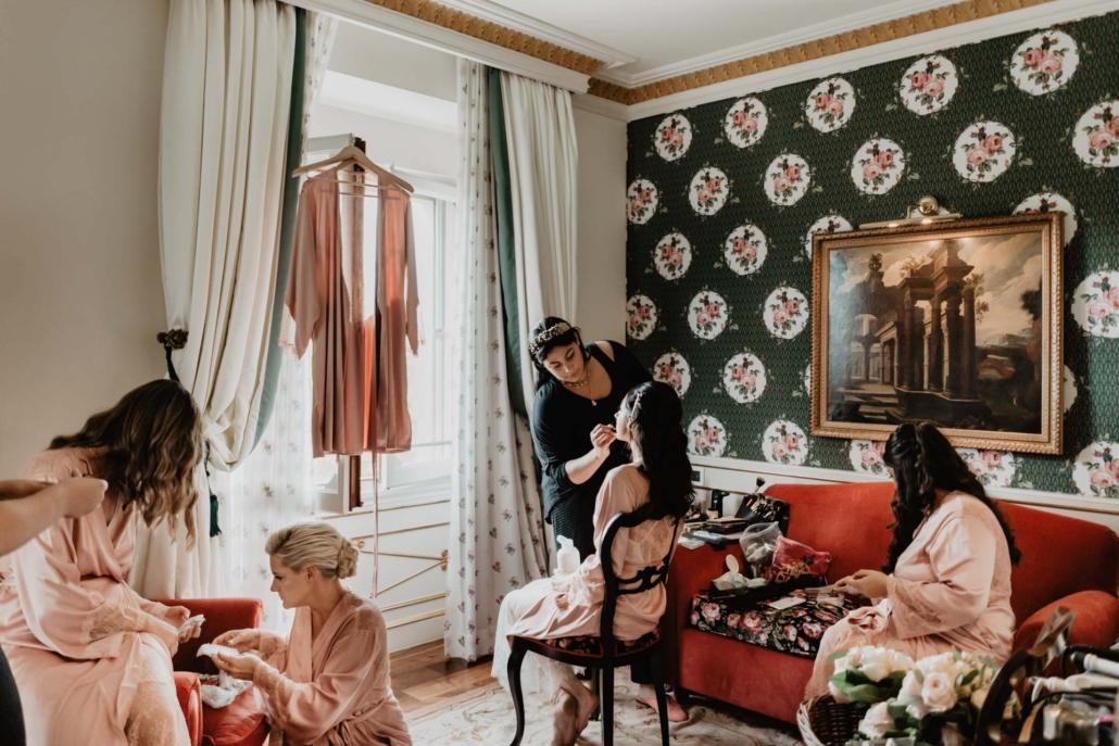 - 11 :: Wedding in Florence :: Luxury wedding photography - 10 ::  - 11