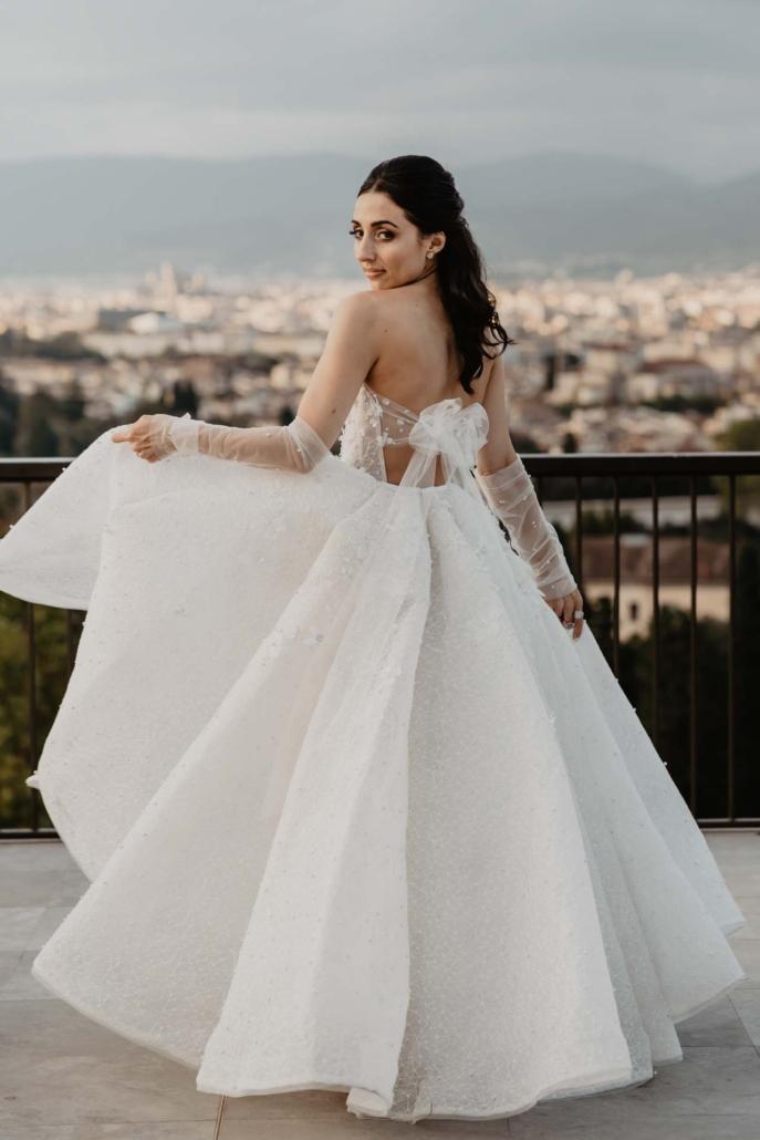 - 18 :: Wedding in Florence :: Luxury wedding photography - 17 ::  - 18