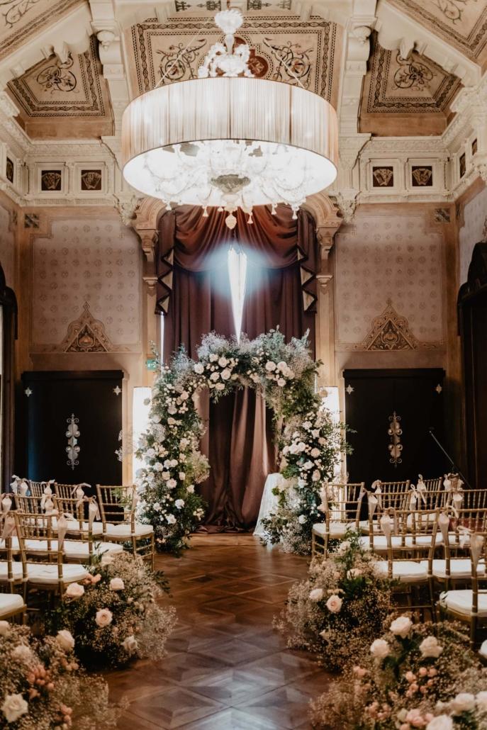 - 20 :: Wedding in Florence :: Luxury wedding photography - 19 ::  - 20