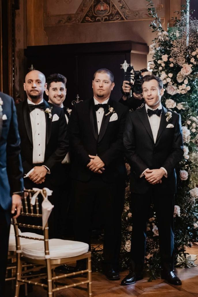 - 22 :: Wedding in Florence :: Luxury wedding photography - 21 ::  - 22
