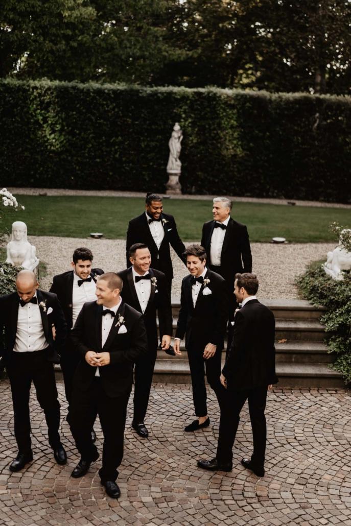 - 27 :: Wedding in Florence :: Luxury wedding photography - 26 ::  - 27