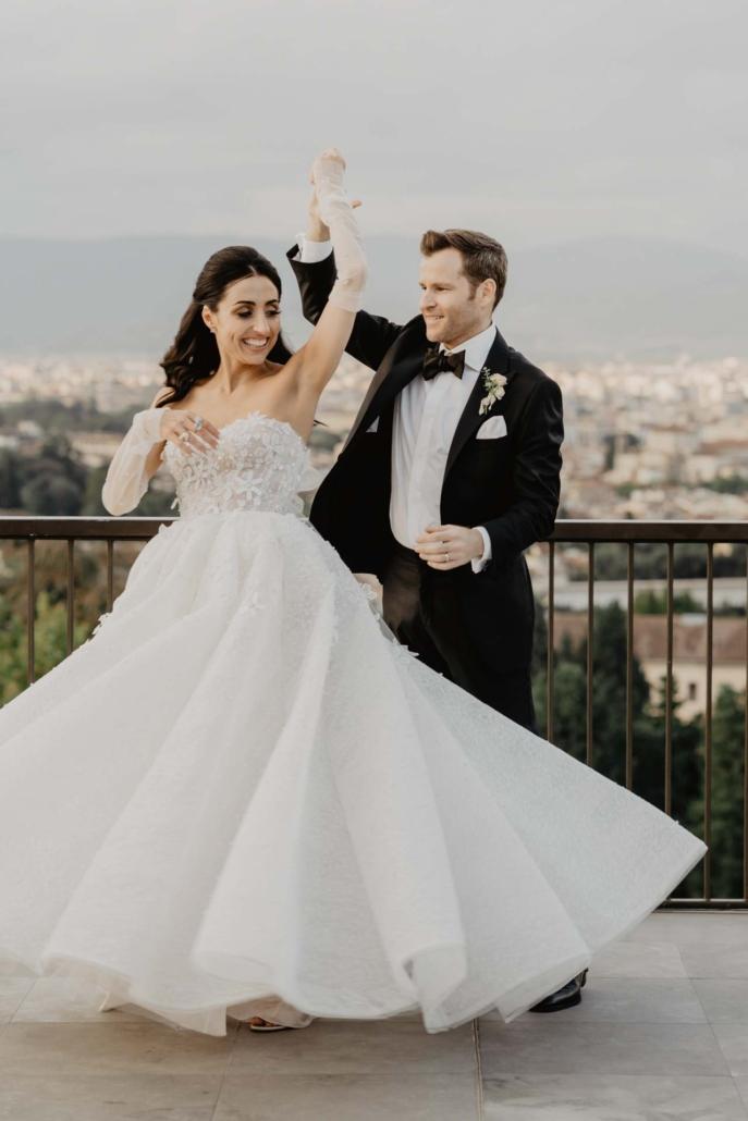 - 33 :: Wedding in Florence :: Luxury wedding photography - 32 ::  - 33