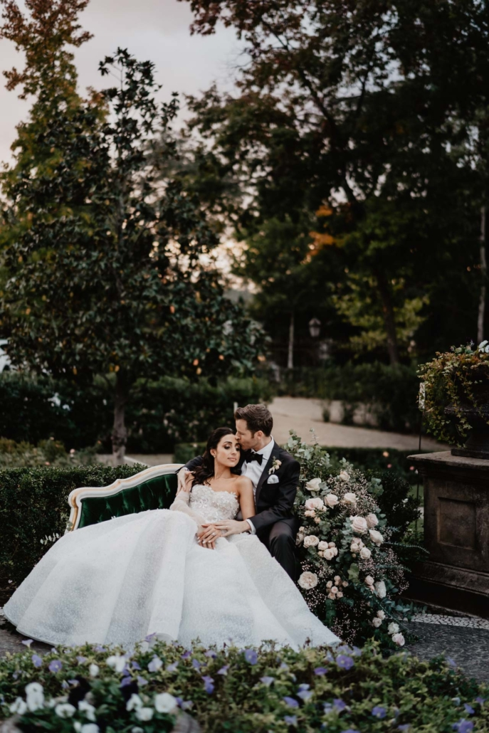 - 36 :: Wedding in Florence :: Luxury wedding photography - 35 ::  - 36