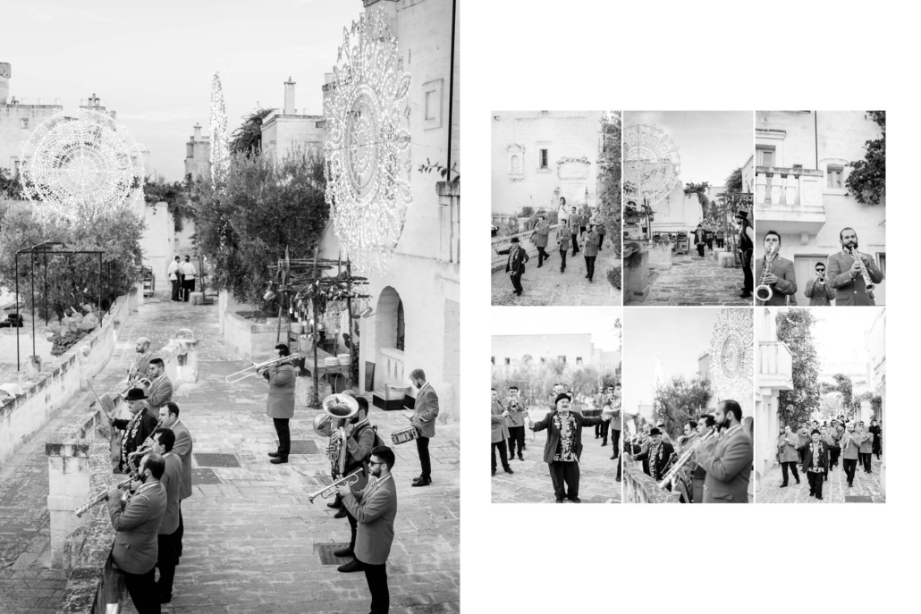 - 2 :: Caroline & Marcello wedding in Apulia :: Luxury wedding photography - 1 ::  - 2