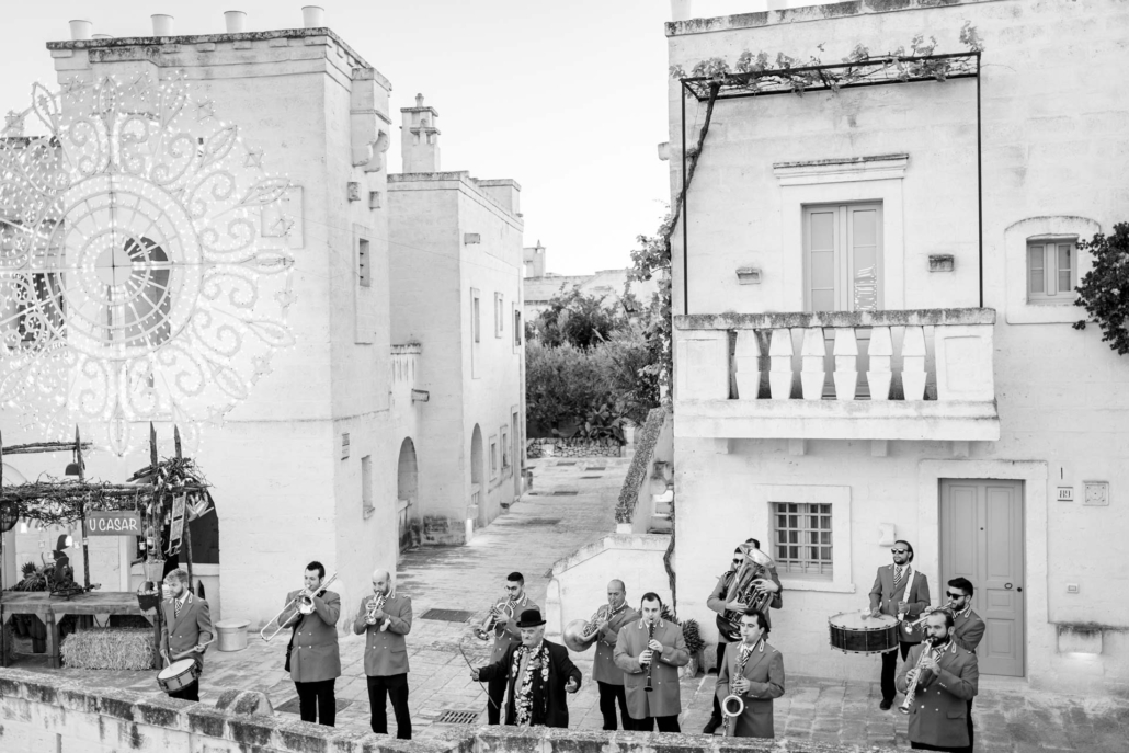 - 3 :: Caroline & Marcello wedding in Apulia :: Luxury wedding photography - 2 ::  - 3