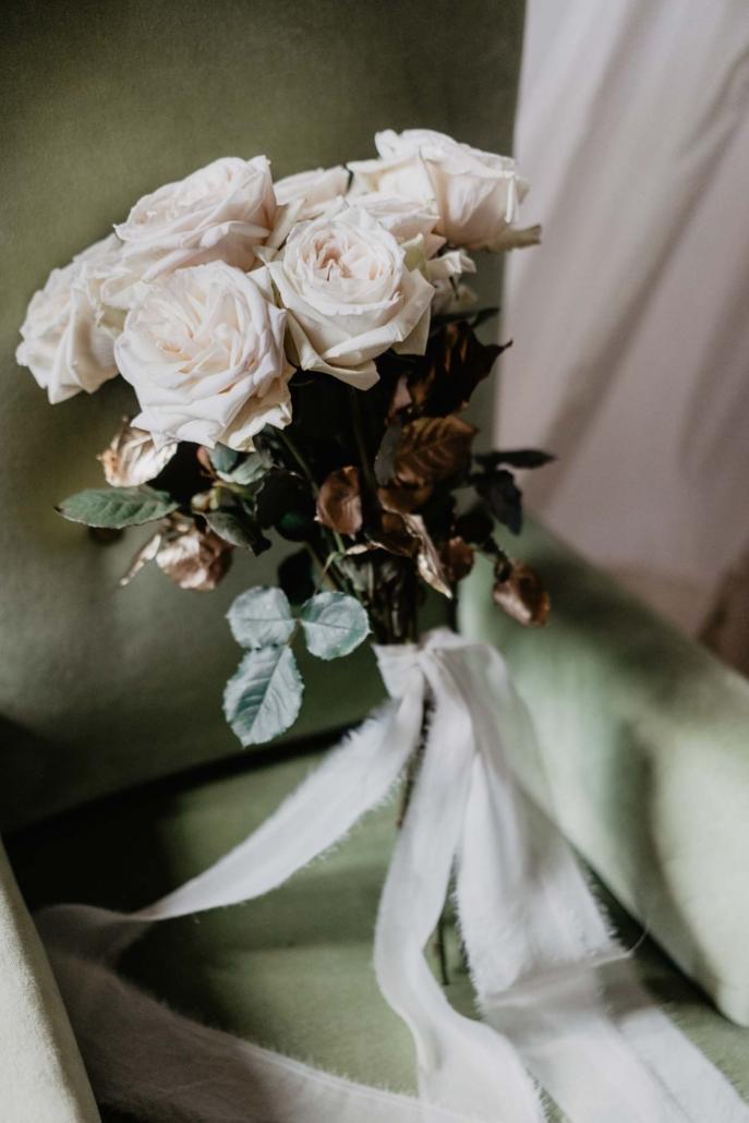 A wedding at Stomennano, blending fashion and drama :: 19