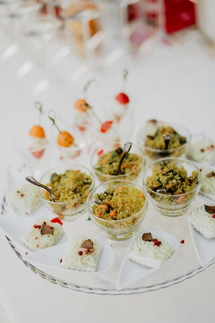 A wedding at Stomennano, blending fashion and drama :: 55