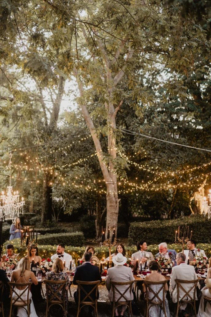 A wedding at Stomennano, blending fashion and drama :: 79