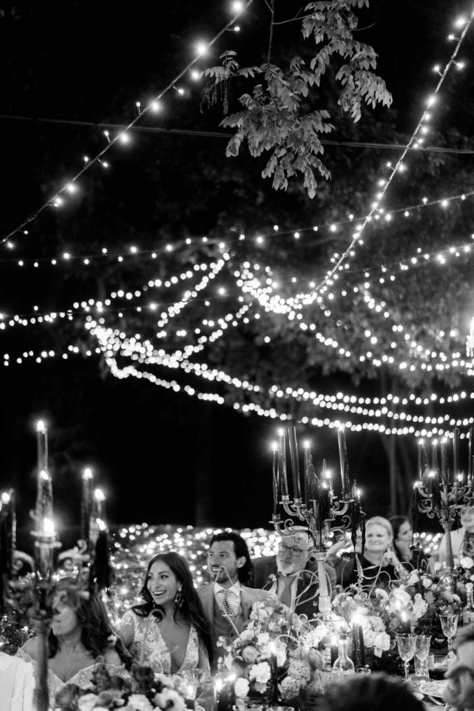 A wedding at Stomennano, blending fashion and drama :: 85