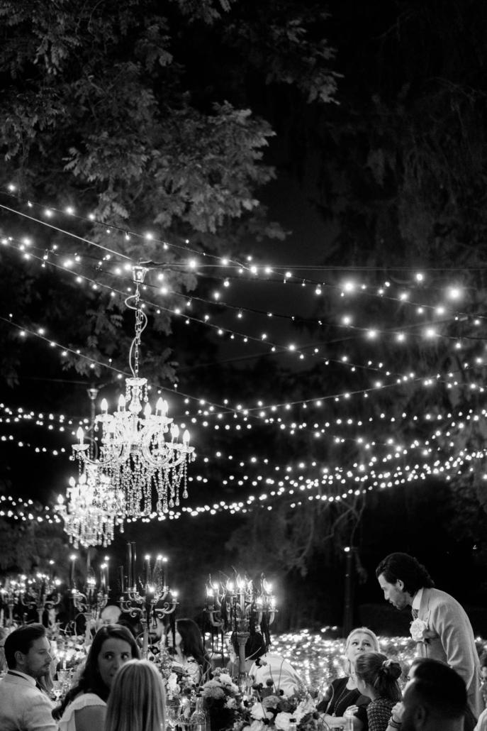 A wedding at Stomennano, blending fashion and drama :: 87