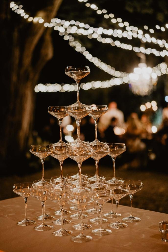 A wedding at Stomennano, blending fashion and drama :: 88