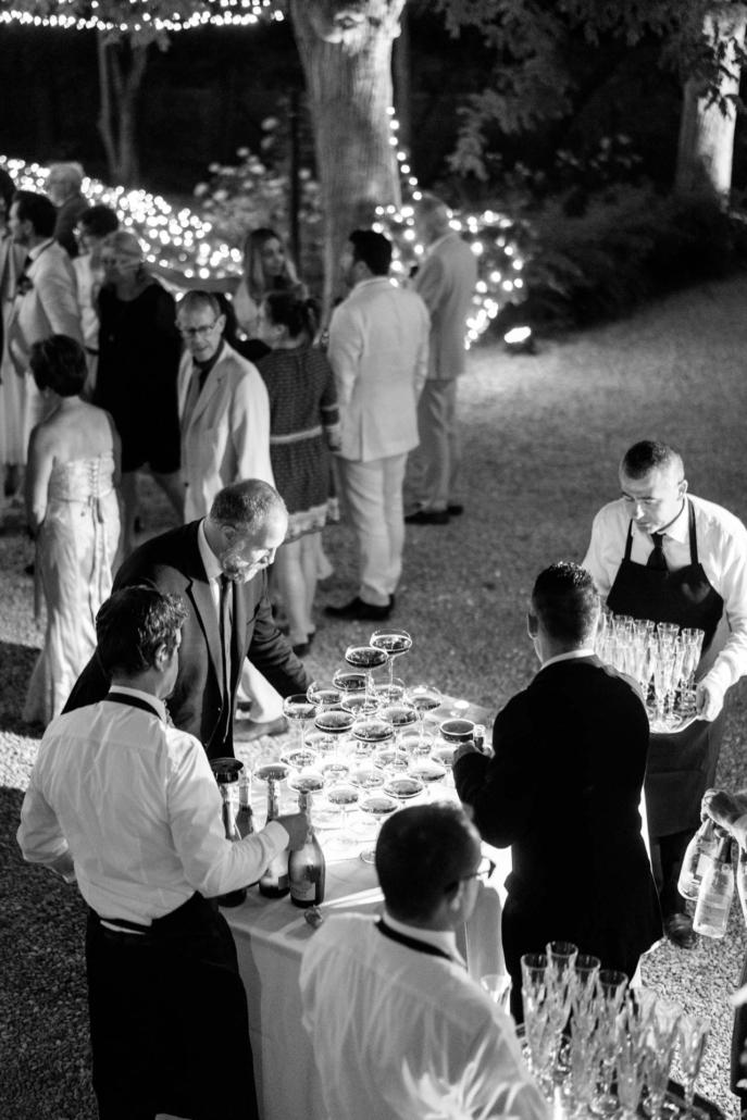 A wedding at Stomennano, blending fashion and drama :: 91